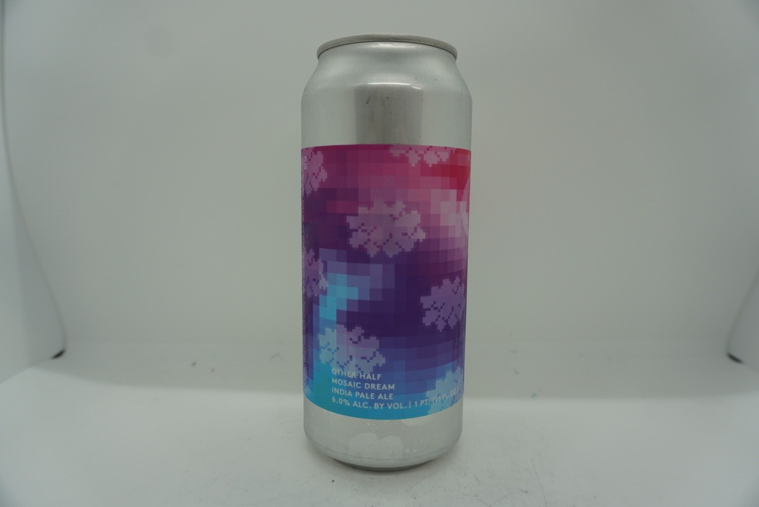 Other Half - Mosaic Dream - IPA - 6% ABV - 16oz Can