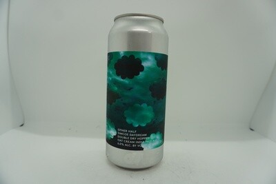 Other Half - DDH Simcoe Daydream - IPA - 6% ABV - 16oz Can