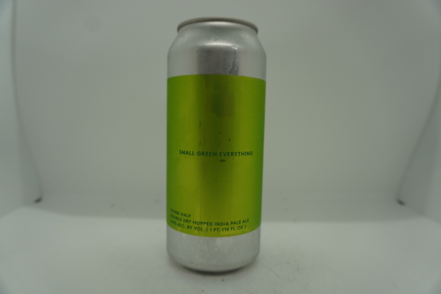 Other Half - DDH Small Green Everything - Session IPA - 4.8% ABV - 16oz Can
