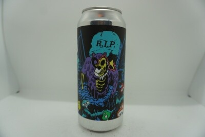 Tripping Animals - The Return of the Tripping Dead - Sour - 6% ABV - 16oz Can