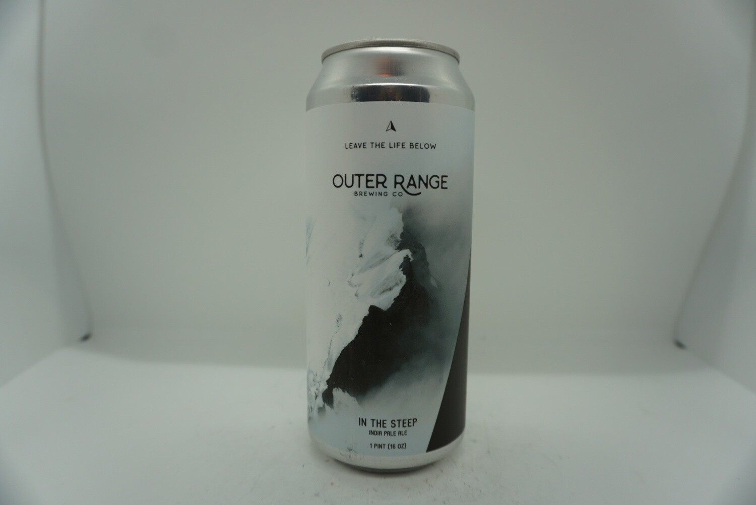 Outer Range - In The Steep - IPA - 6.9% ABV - 16oz Can