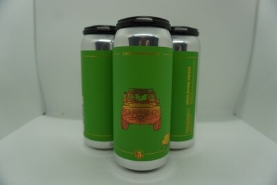 3 Sons - Dope Down Under - IPA - 7.4% ABV - 4 Pack