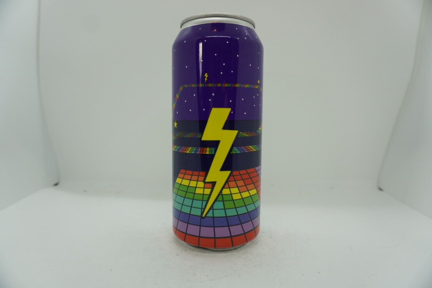 Wild Mind Artisan Ales - Electric Rainbow - Sour - 4.5% ABV - 16oz Can