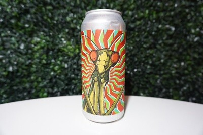 Tripping Animals - The Praying Mantis  - Sour - 6% ABV - 16oz Can