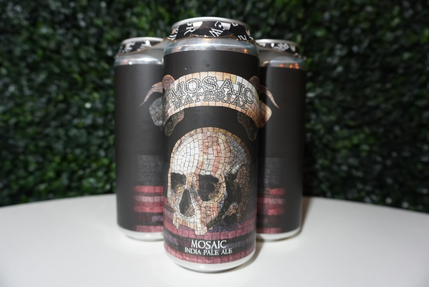 Angry Chair - Mosaic Material -6.7% ABV - 4 Pack