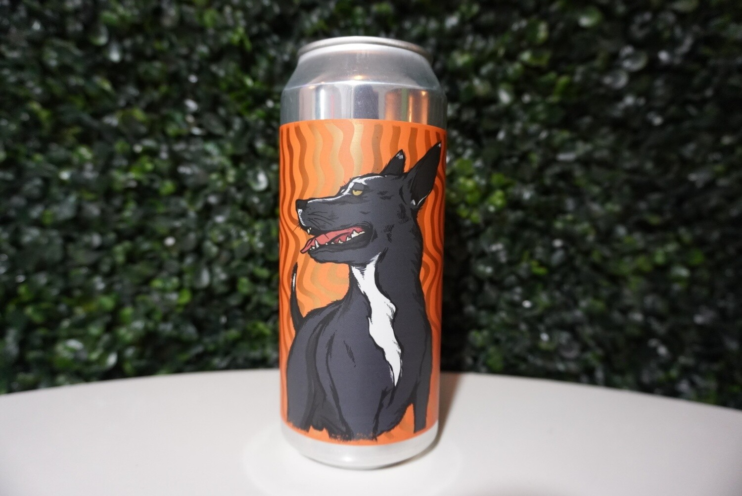 Tripping Animals - Benjamin The Youngster - Double NEIPA - 8.5% ABV - 16oz Can