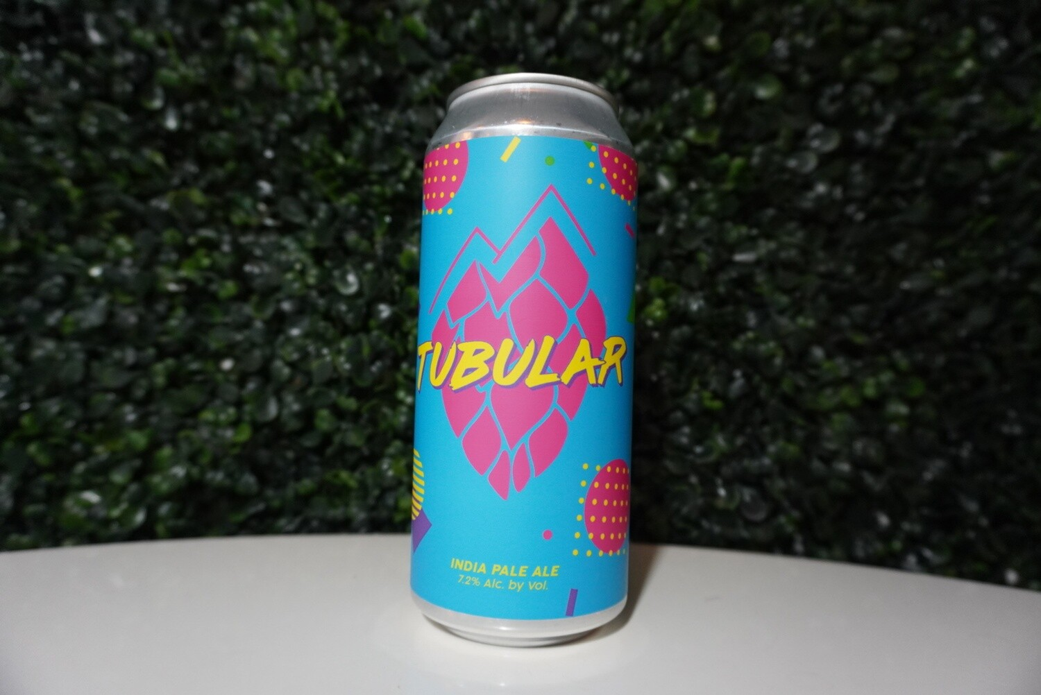 Orono - Tubular - NEIPA - 7.2% ABV - 16oz Can