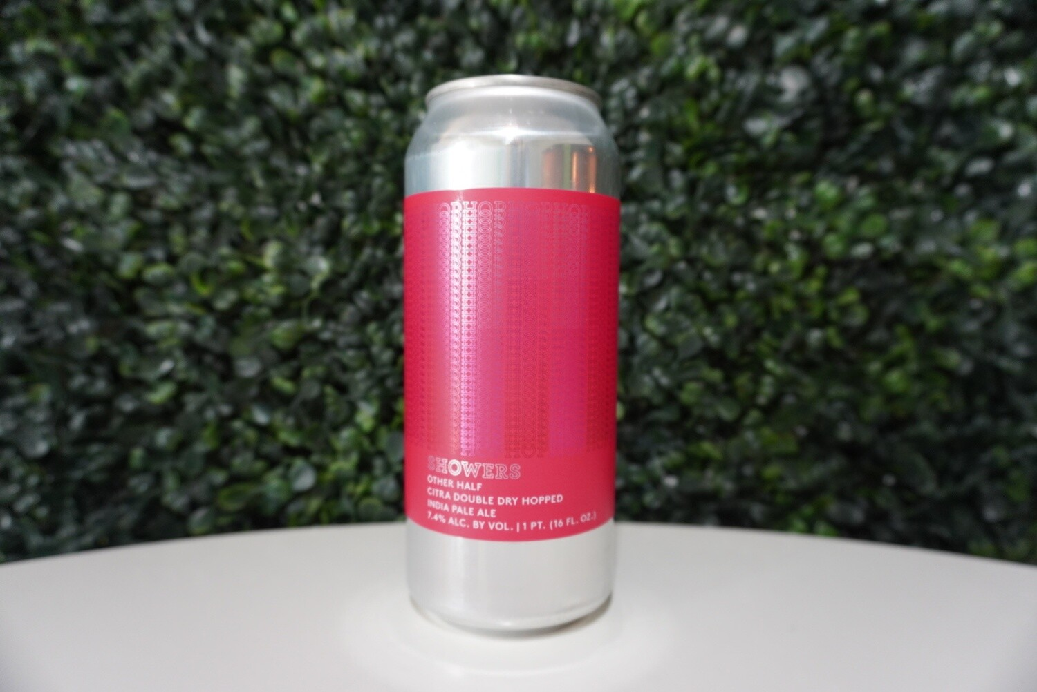 Other Half - DDH Hop Showers w/ Citra - DIPA - 7.4% ABV - 16oz Can