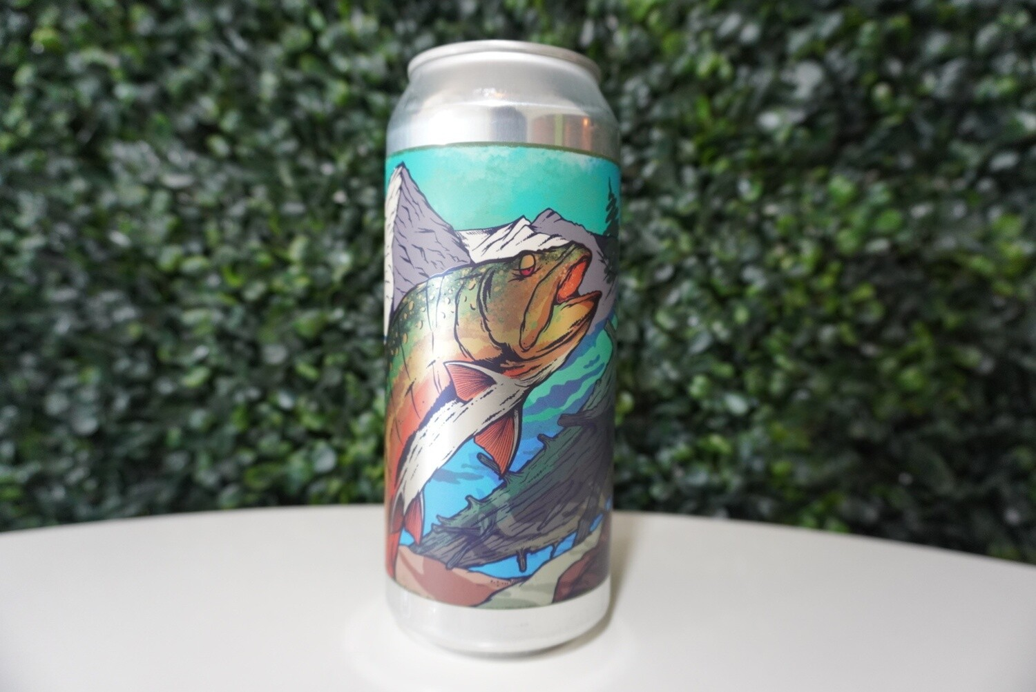 Tripping Animals - Always With Flow - DIPA - 8.5% ABV - 16oz Can