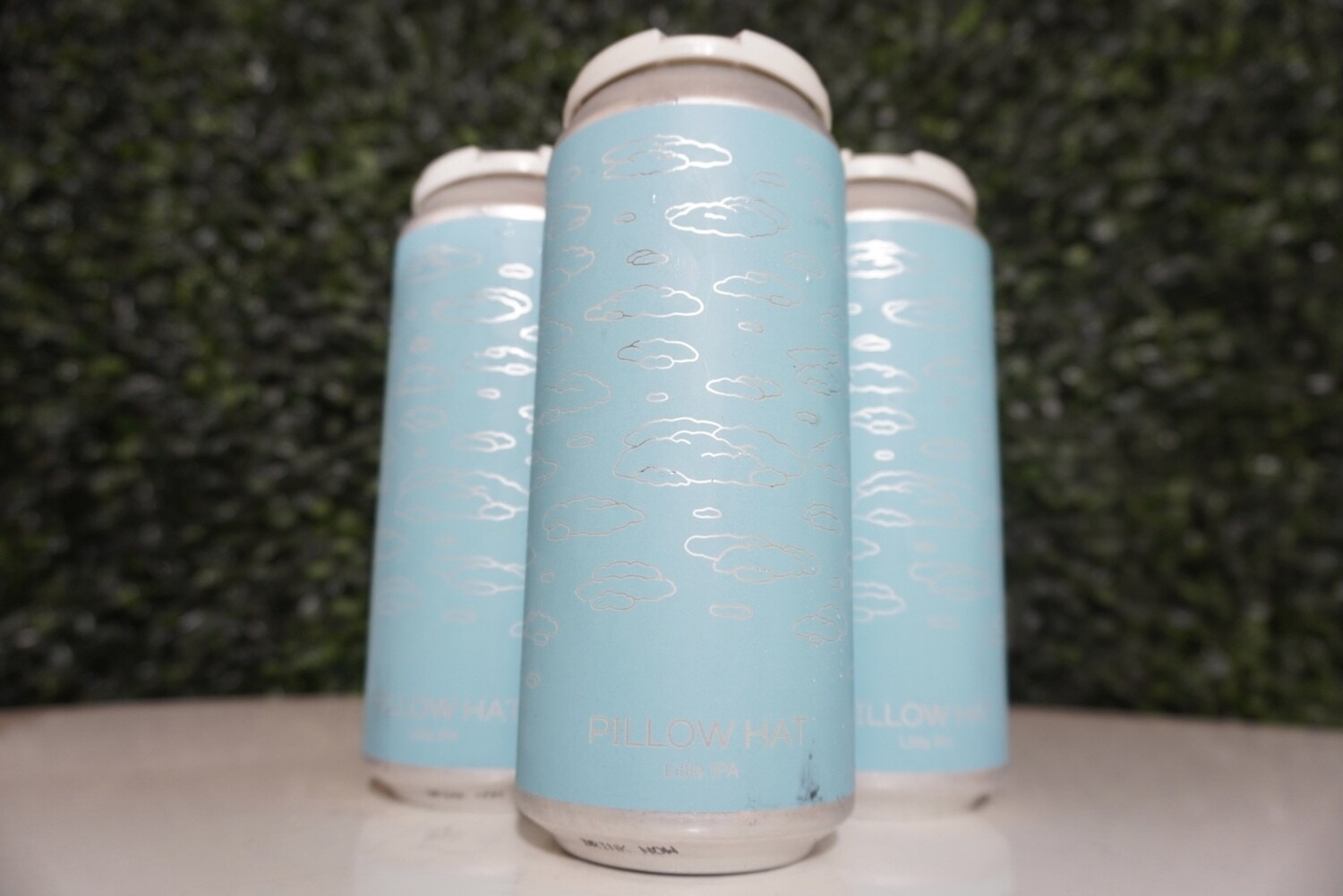 Hudson Valley - Pillow Hat - Session IPA - 4% ABV - 16oz Can