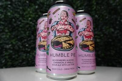 Hidden Springs - Humble Pie - Sour - 5.5% ABV - 16oz Can