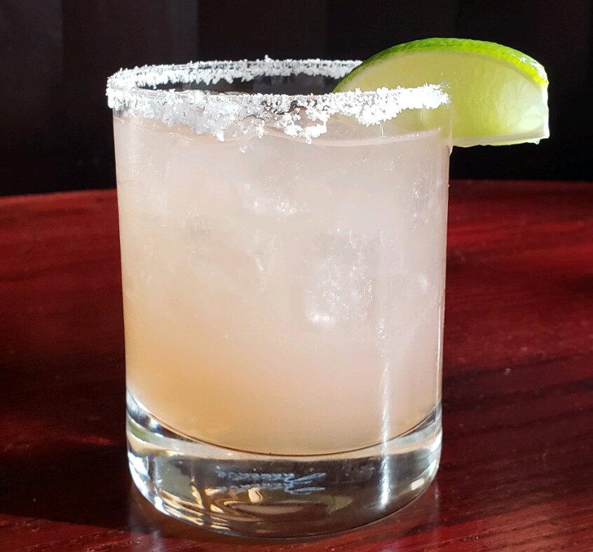 Bartender's Margarita x 2