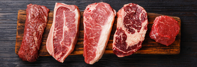 Certified Angus Beef® Chef's Selection Box