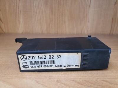 Mercedes-Benz Light Control Module