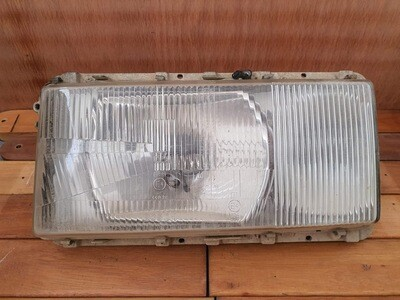 Mercedes-Benz Left Headlight (W116)
