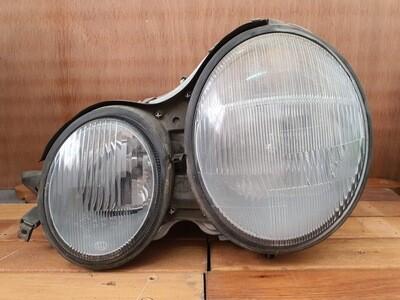 Mercedes-Benz Left Headlight (W210)
