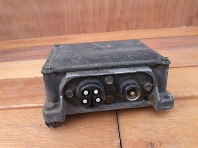 Mercedes-Benz Ignition Control Module (W116/W123/W126/R107)