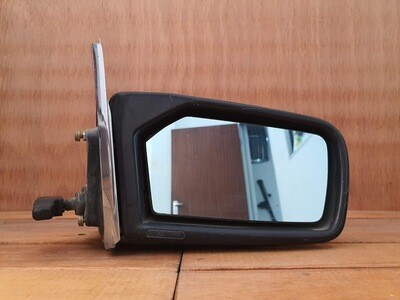 Mercedes-Benz right side mirror (W123)