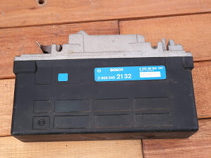 Mercedes-Benz ECU control module unit (W124)