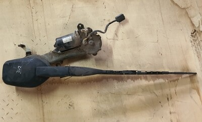Mercedes-Benz wiper assembly (W202)