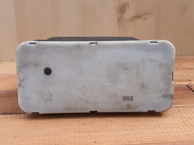 Mercedes-Benz door lock vacuum pump (W124)