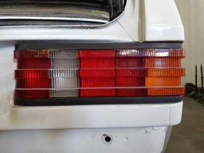 Mercedes-Benz W201 Right Tail Light