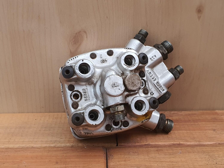 Mercedes-Benz Bosch K-Jettronic M102 fuel distributor