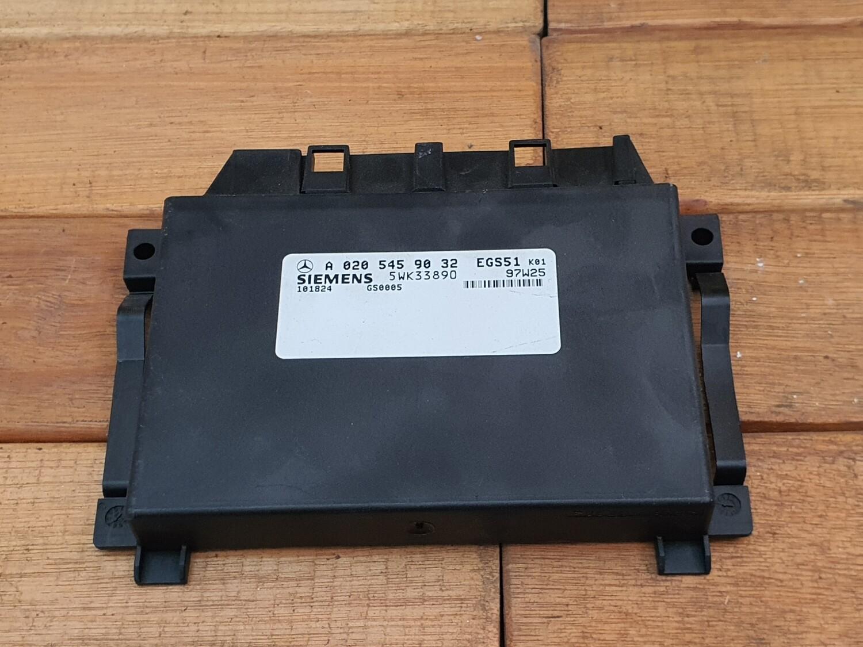 Mercedes-Benz transmission control unit (W210/W202)
