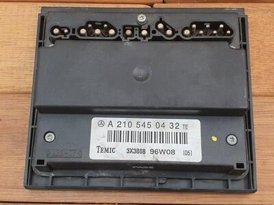 Mercedes-Benz Traction Control Module