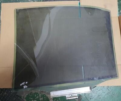 Mercedes-Benz Right Rear Glass (W210)