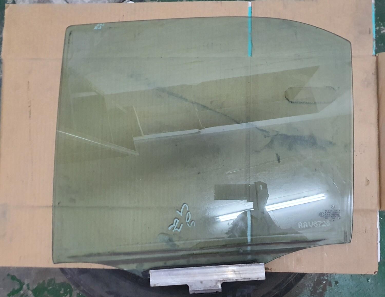 Mercedes-Benz Left Rear Glass (W202)