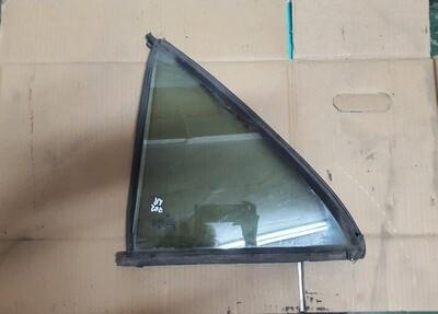 Mercedes-Benz Left Rear Quarterlight Glass (W202)