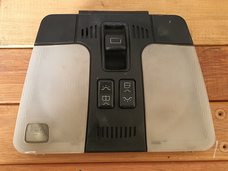 Mercedes-Benz Interior Light (W202)