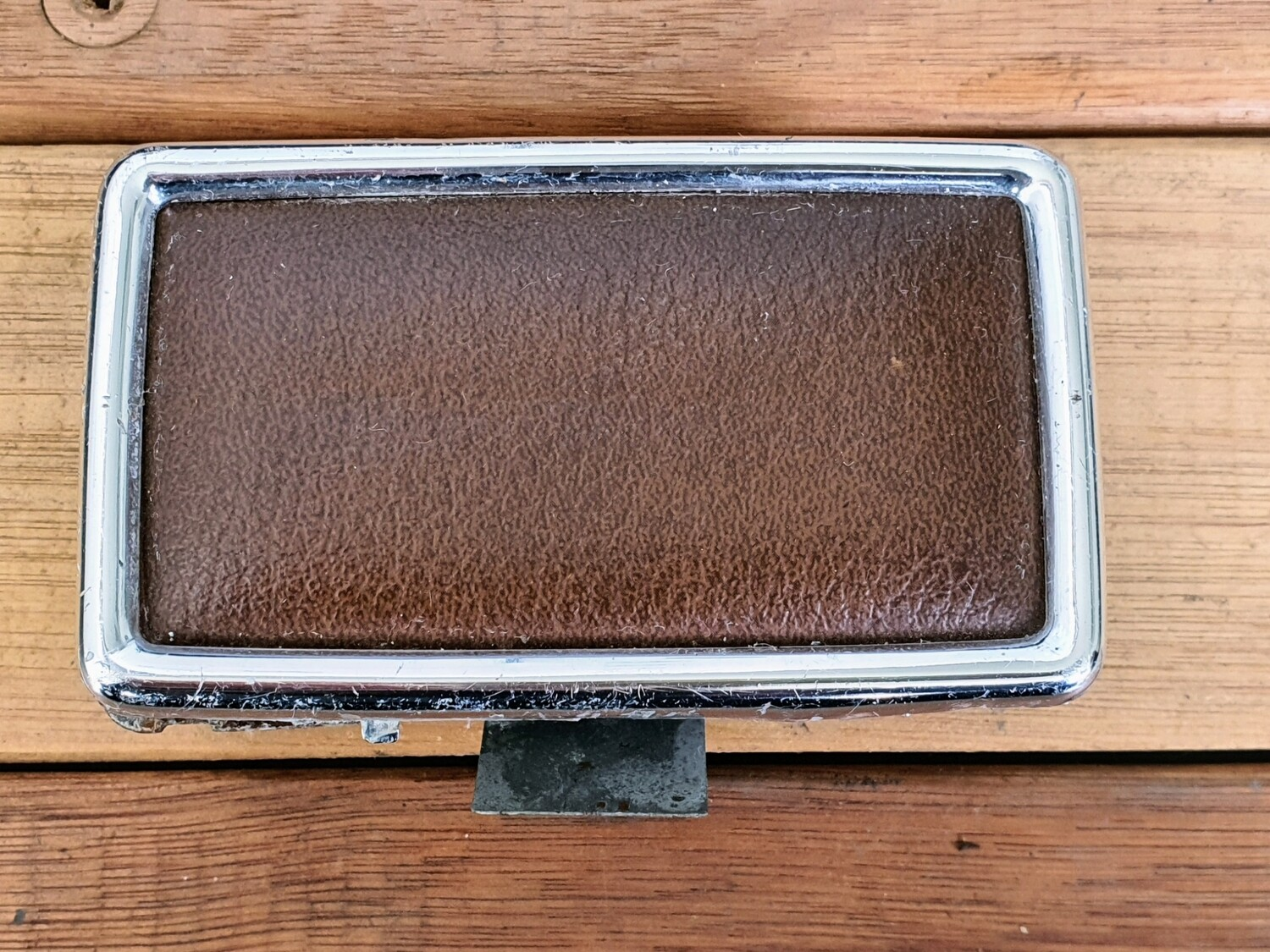 Mercedes-Benz Rear Ashtray (W114/W115)