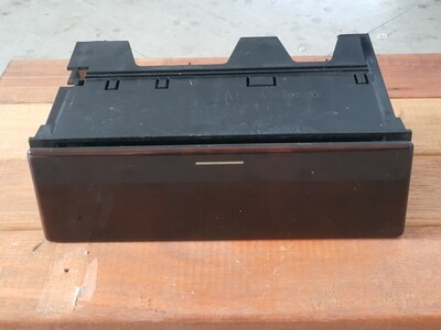 Mercedes-Benz Center Console Storage (W210)