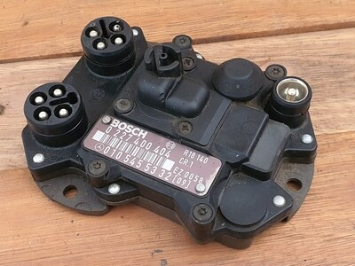 Mercedes-Benz Ignition Control Module (W124/W201)