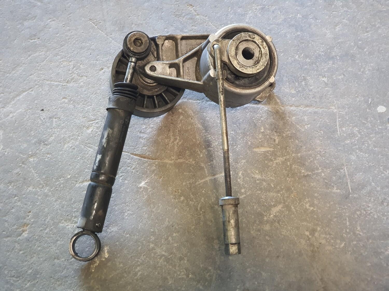 Mercedes-Benz Ancillary Belt Tensioner (M102)