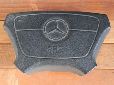 Mercedes-Benz Steering Wheel Center Airbag