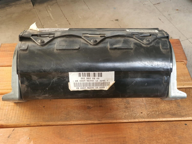 Mercedes-Benz Passenger Airbag (W202)