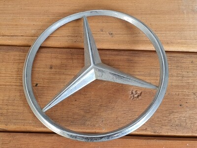 Mercedes-Benz Boot Star