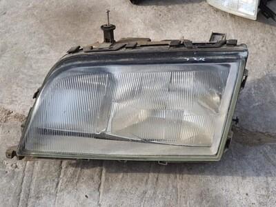 Mercedes-Benz Left Pre-facelift Headlight (W202)