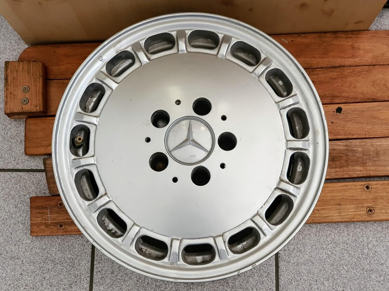 Mercedes-Benz Rim (W126 500SE/560SEL)