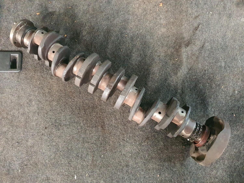 Mercedes-Benz Crankshaft (W108)