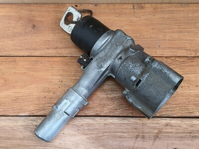 Mercedes-Benz Complete Ignition with Steering Lock (W123/W126)