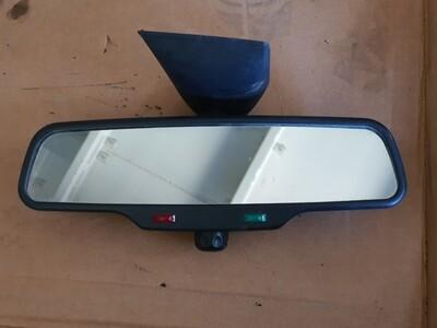 Mercedes-Benz Rearview Mirror (W210/ W202 E Class)