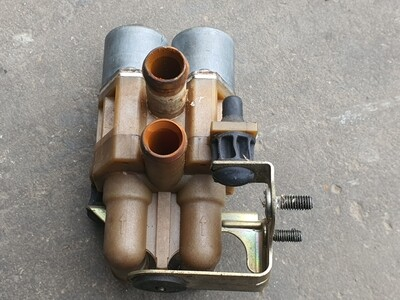 Mercedes-Benz Duo Valve (W202 1997-1999)