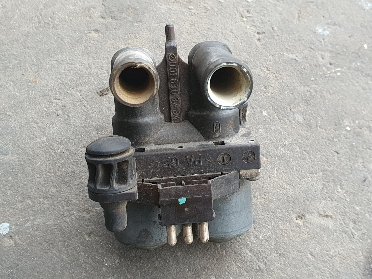 Mercedes-Benz Duo Valve (W202 1994 to 1997)