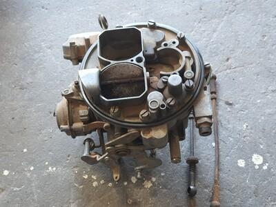 Zenith Carburettor (M130/M180)