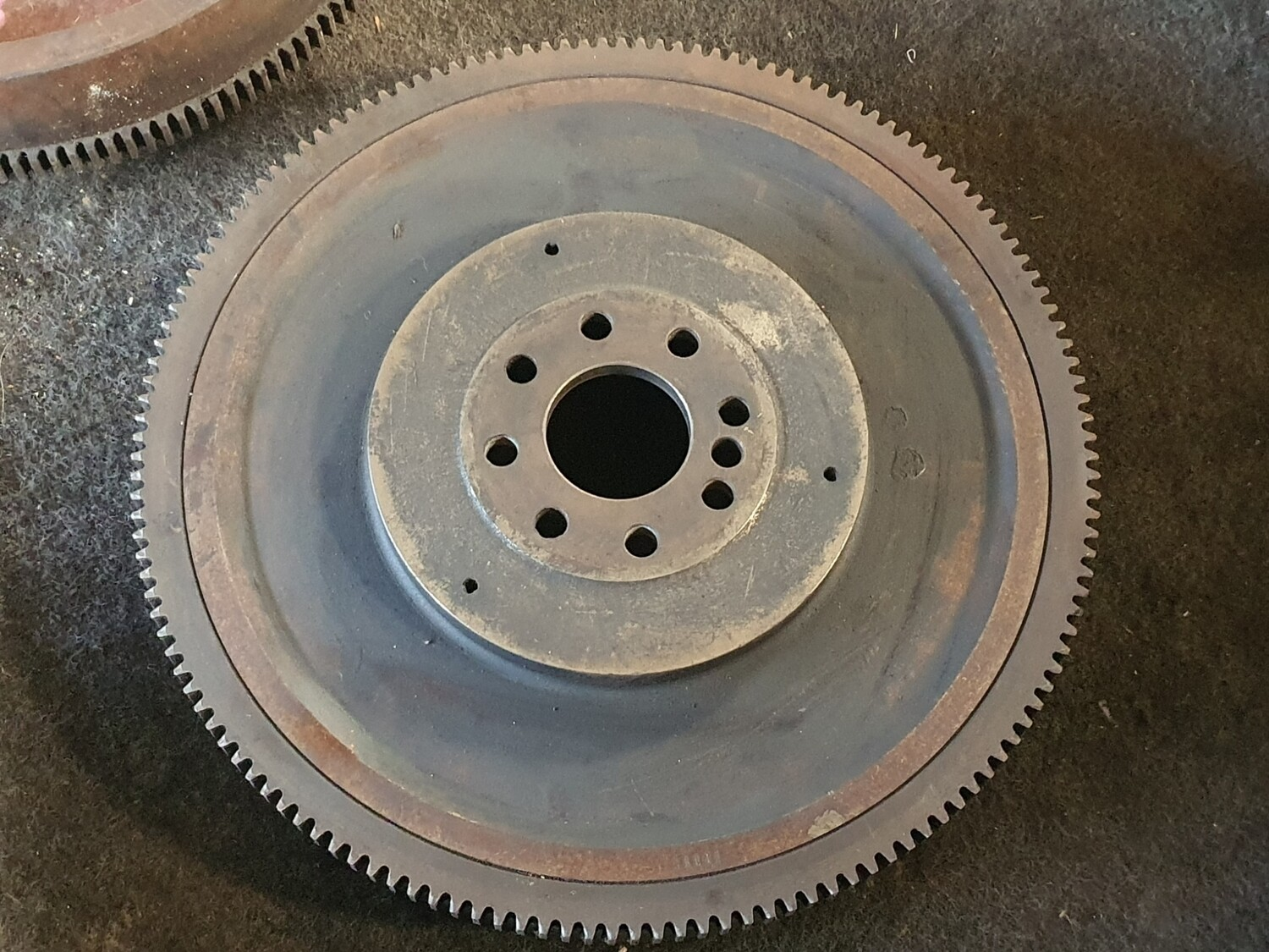 Mercedes-Benz Flywheel (W123)