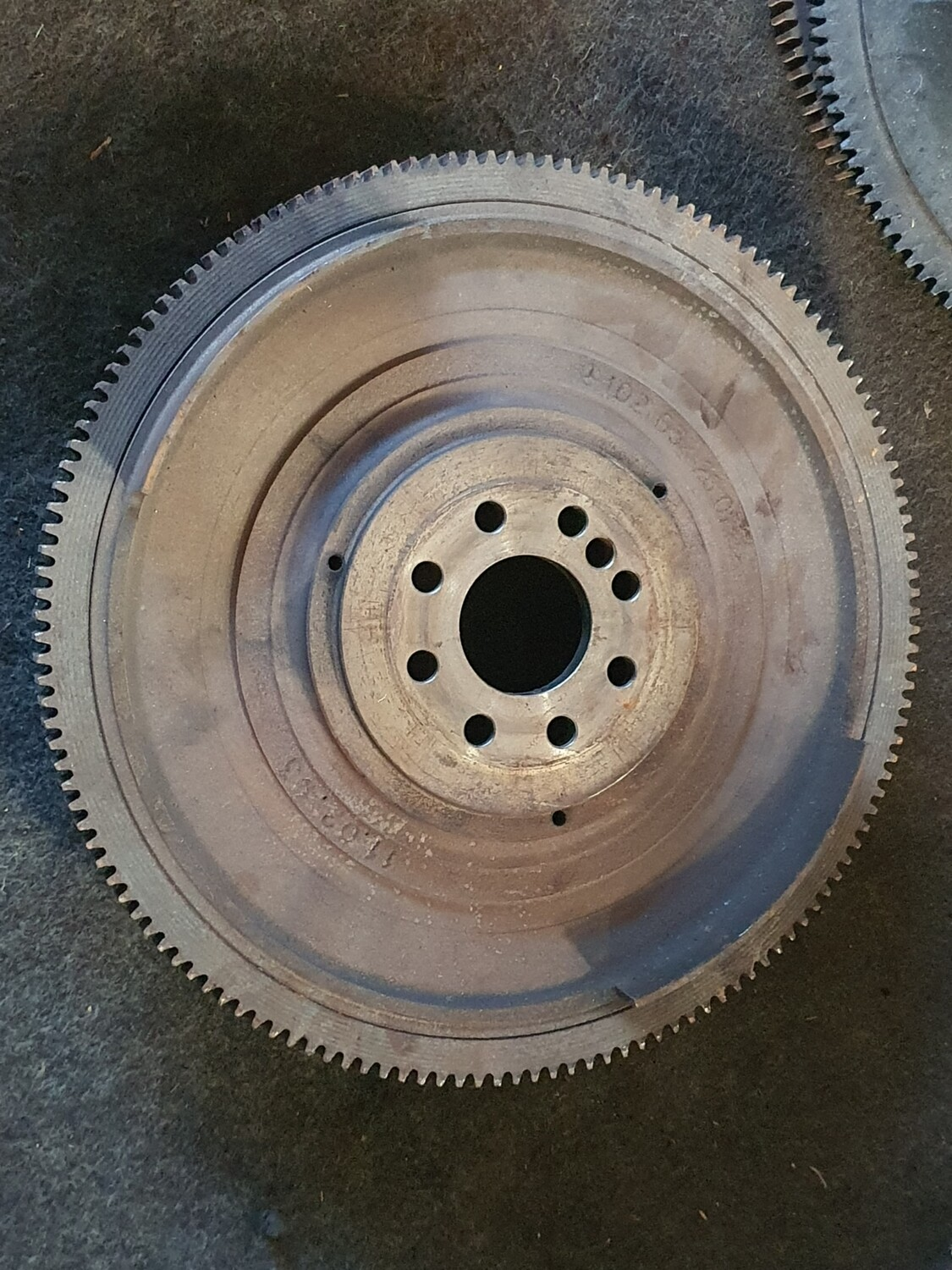 Mercedes-Benz Flywheel (M102)